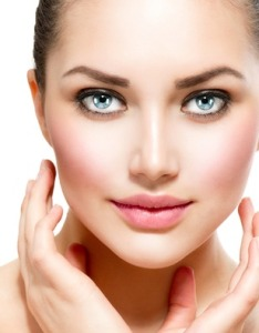 dermal Fillers and botox lady