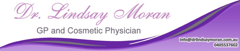Dr Lindsay Moran